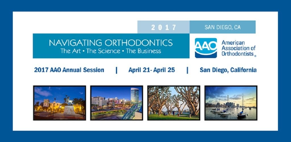 AAO Annual Session 2017