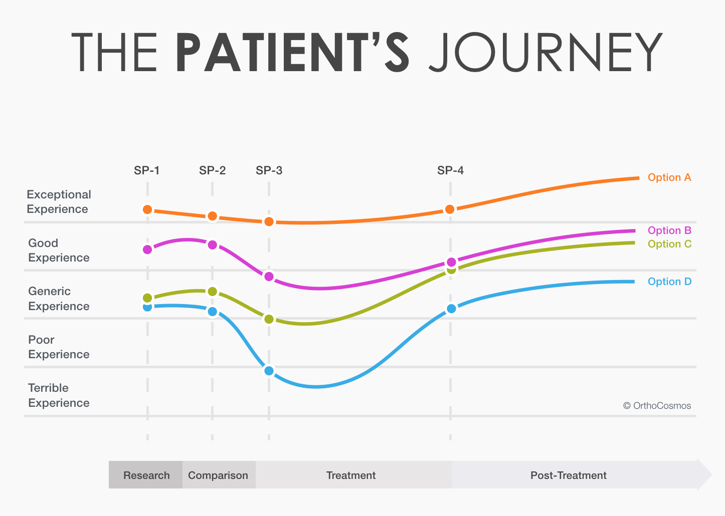 The Patient's Journey