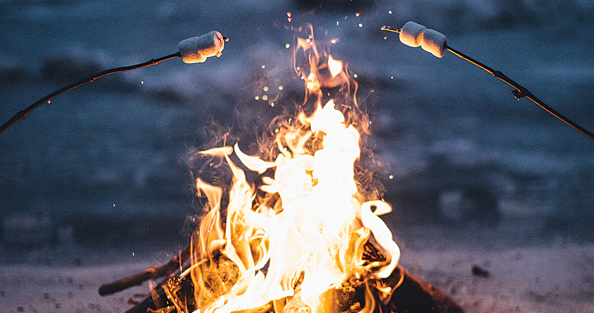 How Campfire Fire Pit And Bedtime Stories Help Your